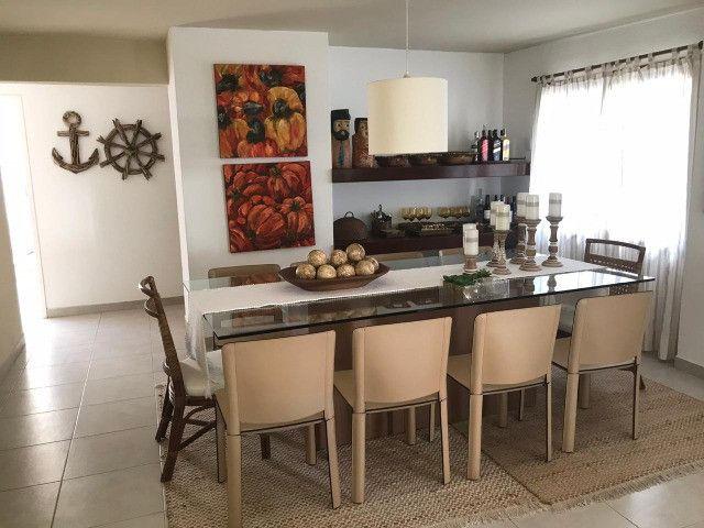 RBA Vendo casa na Praia de Serrambi, cond, fechado, terreno 15x30, 6 suítes, lazer! - Foto 16