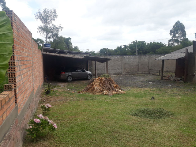 Vendo casa com dois terrenos 22x30 - Foto 7