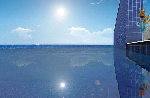 Apartamento Beira Mar do Bessa 2 Suíte e Cobertura Duplex A Partir de R$ 394.375,00 - Foto 6
