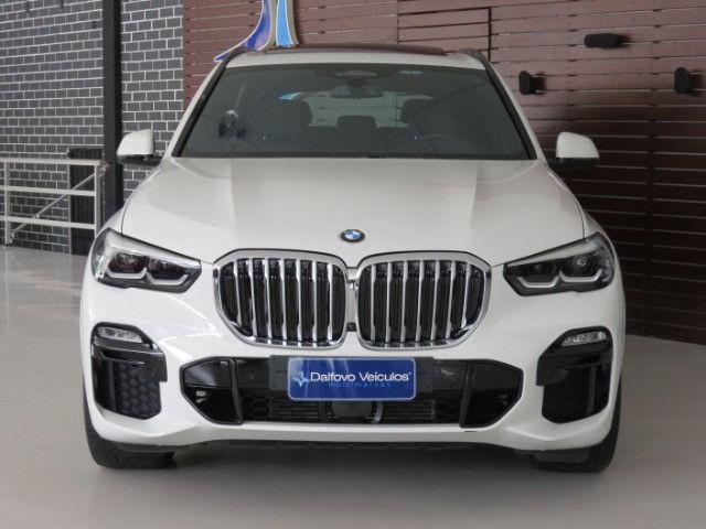 X5 3.0 XDrive 30D M Sport Turbo Diesel 2020 10.900Km - Foto 9