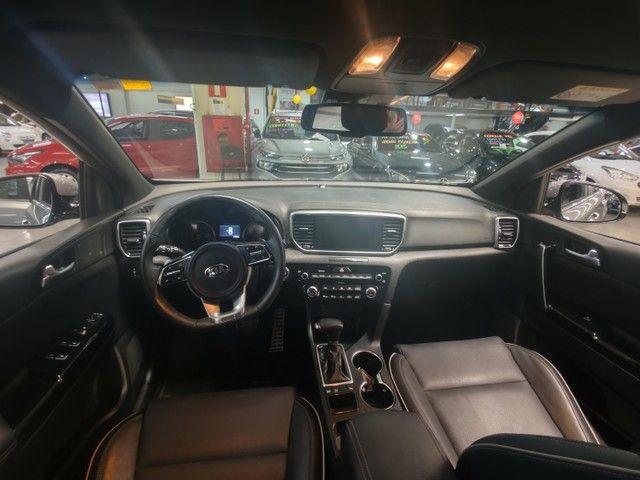 Kia Motors Sportage 2.0 EX (Flex) (Aut) P.265 - Foto 10
