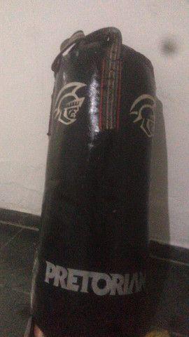 Saco da pretorian 1,10 x 40 usado em boas condições de uso