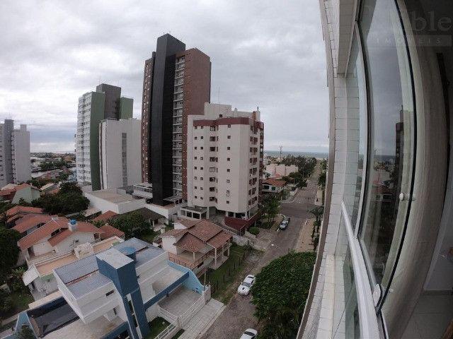 Excelente apartamento em Torres - 2 dormitórios (1 suíte) - Praia Grande - Foto 6