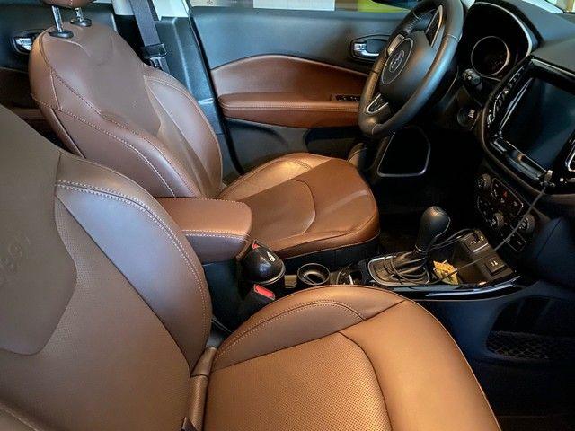 Jeep Compass Limited Flex 2021 - Foto 4