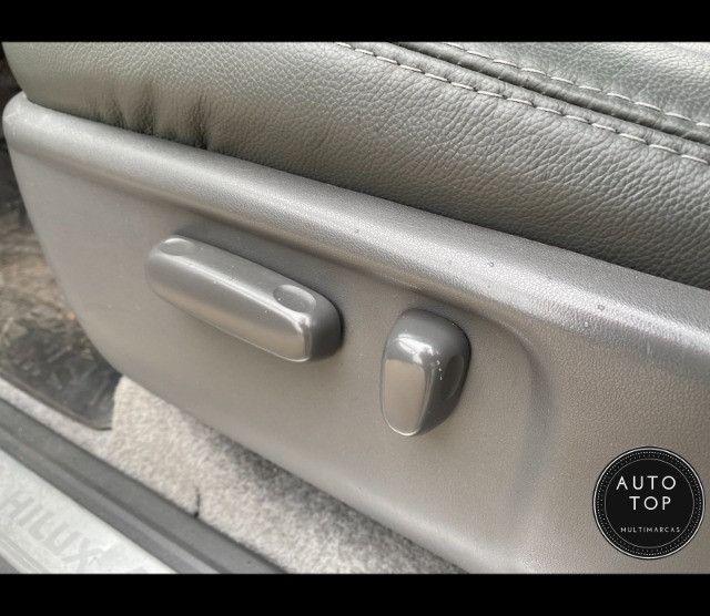 Hilux cd SRV 4x4 2.7 flex aut. 2012 *top*imperdível*financio em até 48x - Foto 11