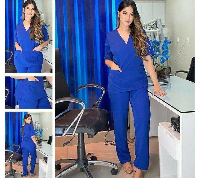 Pijamas hospitalares - Foto 2