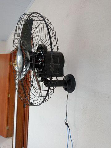 Vendo Ventilador tufão de 50 cm - Foto 3