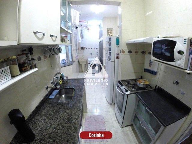 Apartamento à venda, 3 quartos, Copacabana - RIO DE JANEIRO/RJ - Foto 19