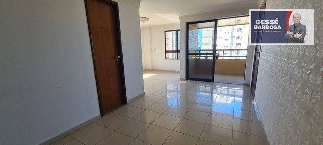 Apartamento em Manaíra João Pessoa a 100 metros do mar. - Foto 16