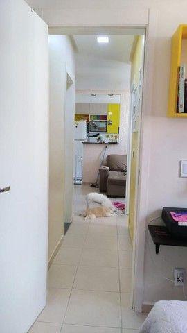 LH-Vendo apartamento Colina de Laranjeiras 175 mil - Foto 4
