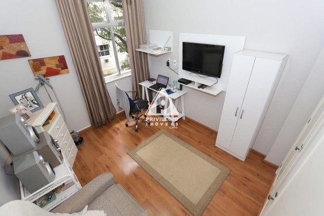 Apartamento à venda, 3 quartos, Copacabana - RIO DE JANEIRO/RJ - Foto 13