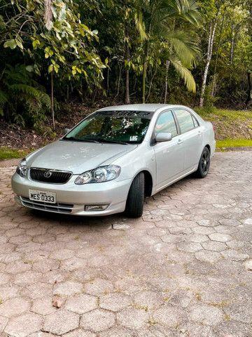 Corolla XLI 1.6 Automático 2004