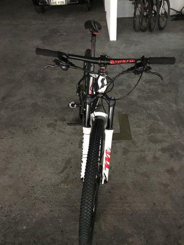 Bike Scott M 17 Scale  - Foto 6