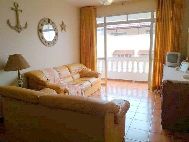 Apartamento à venda com 2 dormitórios em Enseada, Guarujá cod:77563 - Foto 3