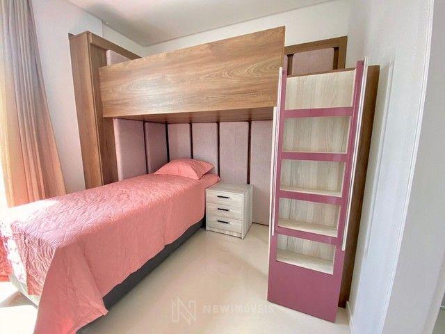 Apartamento Semi-Mobiliado 3 Suítes e 3 Vagas em Balneário Camboriú - Foto 14