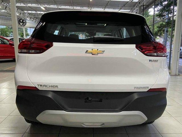 Chevrolet Tracker Premier 1.2 Turbo (Aut.) - Foto 5