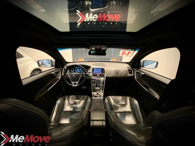 Volvo XC60 R-Design 3.0 V6 AWD 2014  - Foto 5