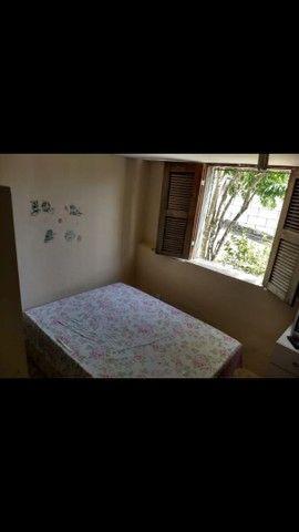 Alugo Apartamento e quitinetes  mobiliado  - Foto 5