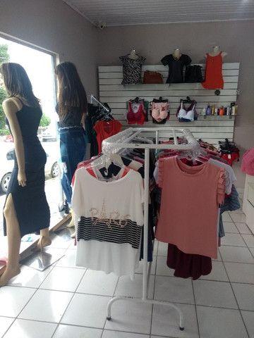 Loja de roupa - Foto 4