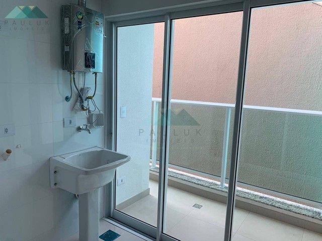 Apartamento com 1 dormitório à venda por R$ 345.000,00 - Edifício New York Tower - Foz do  - Foto 18