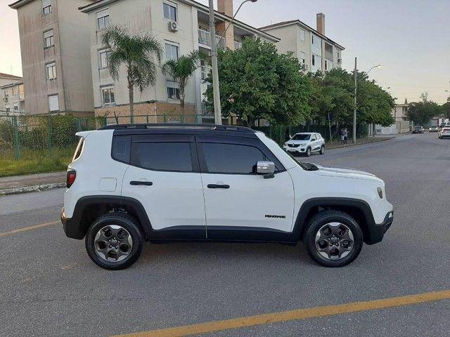 Jeep Renegade  - Foto 6