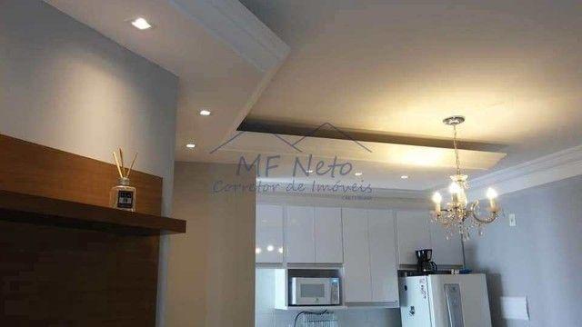 Apartamento com 2 dorms, Vila Santa Terezinha, Pirassununga - R$ 205 mil, Cod: 10132086 - Foto 5