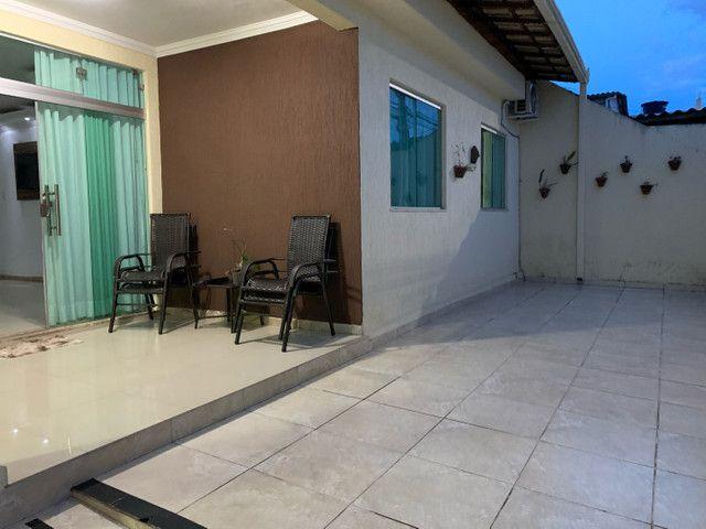 Casa com lote 360mt com 3 vagas de garagem bairro laranjeiras  - Foto 3