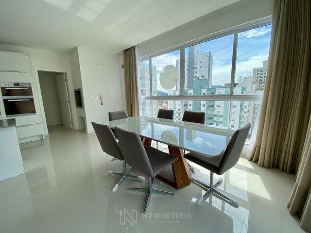 Apartamento Semi-Mobiliado 3 Suítes e 3 Vagas em Balneário Camboriú - Foto 5