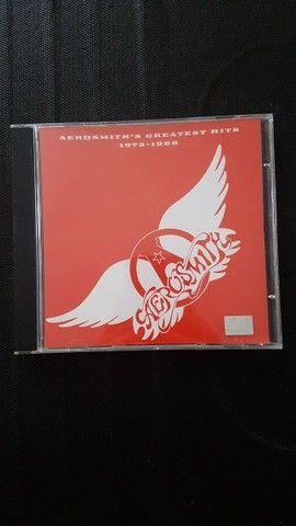 CD Aerosmith Greatest HITS - Foto 2