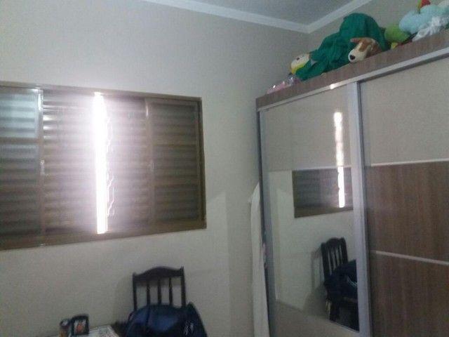 Casa residencial à venda, Vila Alto Paraíso, Bauru. - Foto 15