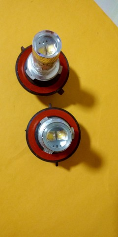 Lâmpada led farol Hb5 - Foto 5