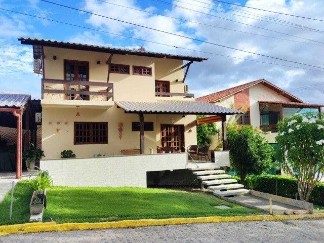 Casa em Condomínio - Ref. GM-0181