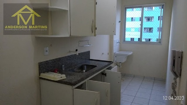 Apartamento 2 quartos em Coqueiral de Itaparica Cód.: 17430 AM  - Foto 3