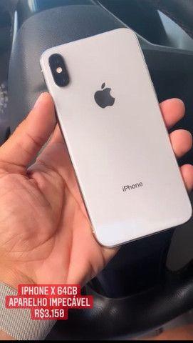 iPhone disponível, passa pro lado  - Foto 6