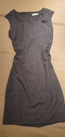 ORIGINAL Vestido CALVIN KLEIN