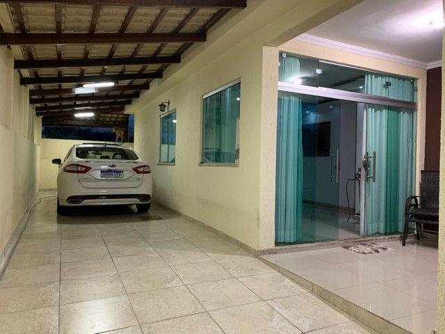 Casa com lote 360mt com 3 vagas de garagem bairro laranjeiras  - Foto 2