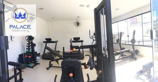 Apartamento com 2 dormitórios para alugar, 45 m² por R$ 700/mês - Jardim São Mateus - Pira - Foto 4