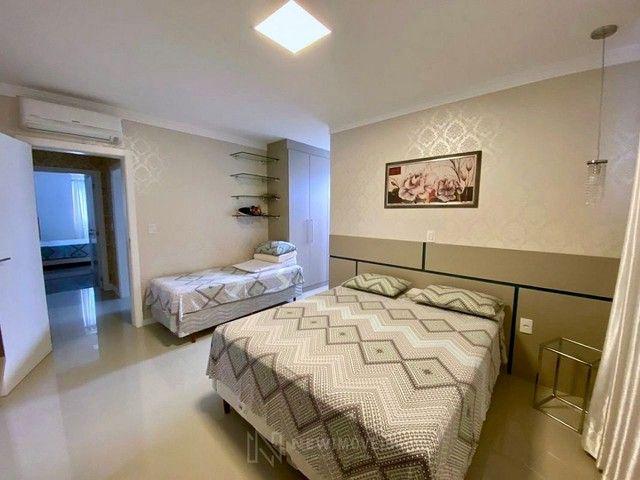 Apartamento Mobiliado de 3 Suítes na Barra Norte em Balneário Camboriú - Foto 10