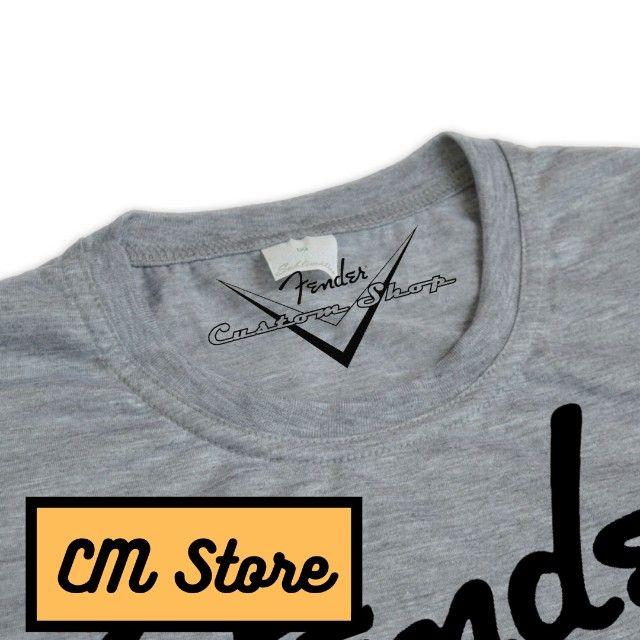 Camisata Baixista - Diversos modelos - Foto 4