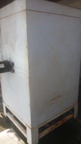 forno a gas venancio - Foto 3