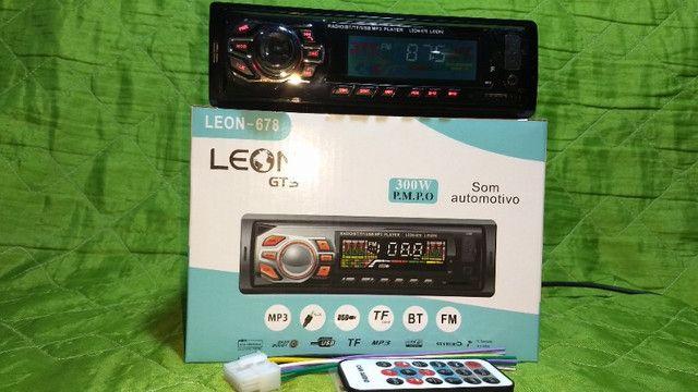 """V£ND0 R$ 139,90_S0M AUT0M0TiV0 """"Bluetooth/Controle"""" Z£R0 """"Entrega Grátis"""" - Foto 5"""