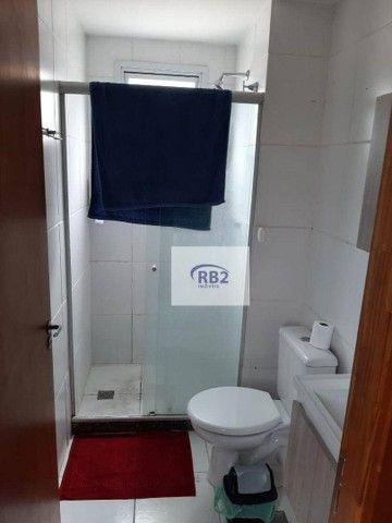 Apartamento com 3 dormitórios à venda, 79 m² por R$ 370.000,00 - Centro - Niterói/RJ - Foto 15
