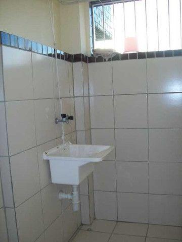 AL23 Apartamento 2 Quartos, Varanda, 2 Wc, 1 Vaga, 60 m², Boa Viagem Próx Aeroporto e Shop - Foto 6