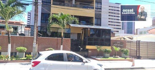 Apartamento em Manaíra João Pessoa a 100 metros do mar. - Foto 3