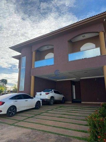 Cuiabá - Casa de Condomínio - Condomínio Florais Cuiabá Residencial - Foto 17