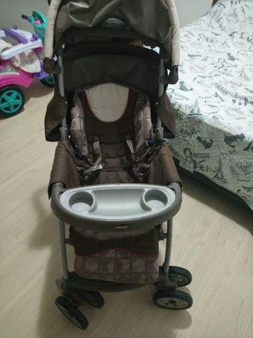 Bebê conforte e Carrinho - Foto 3