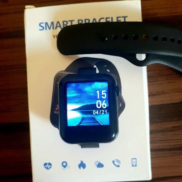 SmartWatch V6 (Promoção) - Foto 3