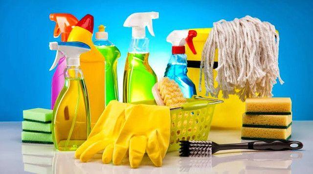 Produtos Químicos e Produtos de Limpeza - Foto 2