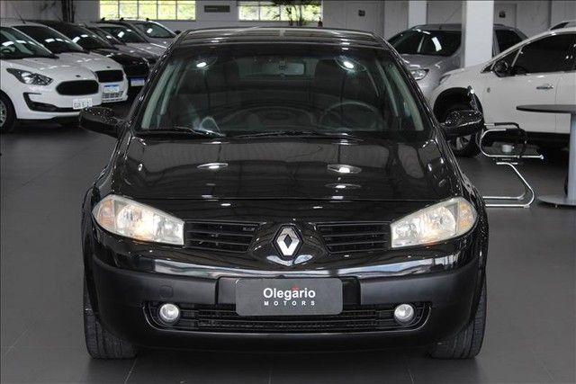 Renault Mégane 2.0 Extreme Sedan 16v - Foto 2