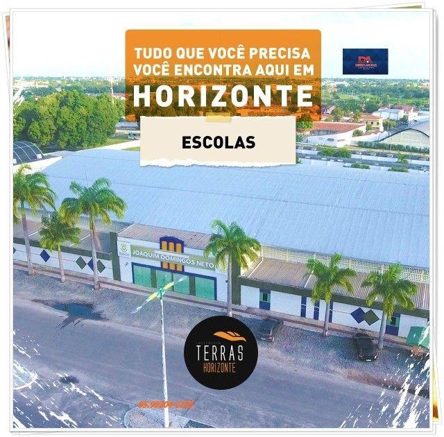 Loteamento Terras Horizonte !%! - Foto 3